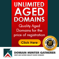 Unlimited Aged Domains 250x250
