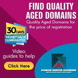 Find Quality Aged Domains Purple 250x250